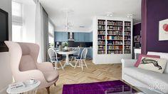 Фото ИНТЕРЬЕР AG (гостиная) - интерьеры, квартира, дом, гостиная, эклектика, 20 - 30 м2