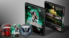 O Assassino Das Sombras - Capa   VITRINE - Galeria De Capas - Designer Covers Custom   Capas & Labels Customizados