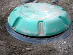 Avoid septic tank problems when buying a home with a septic system for the first time. Learn about septic tank maintenance and how often you should pump. Septic Tank Problems, Septic Tank Covers, Electric Box, Septic System, Shower Cleaner, Home Repairs, Water Conservation, Home Buying, Home Improvement