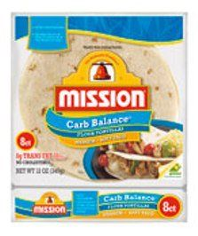 Best Mission Fajita Size Flour Tortillas Recipe on Pinterest