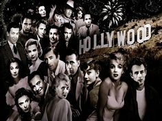 Old Hollywood Movie Stars | If you don't know old movies, here's six for starters. | 317am.net