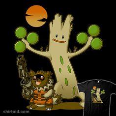 Team Rocket Zigzagoon #Zigzagoon #RocketRaccoon #GuardiansoftheGalaxy #Pokemon