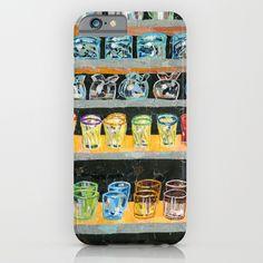 Shop Window iPhone & iPod Case by Shihotana