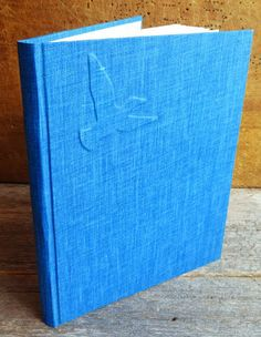 My Handbound Books - Bookbinding Blog: Book #54