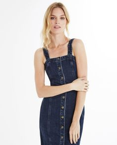 eba0c0ca5c The Sydney Dress Jumpsuit Dress