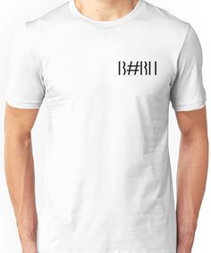 LOOΠΔ - B#RN Unisex T-Shirt