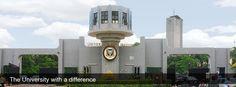 University of Ibadan in Ibadan, Oyo State