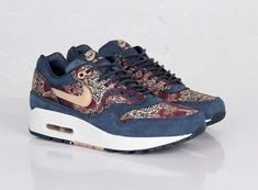 pick up 4e9be 35b11 Nike Air Max 1 Liberty OG QS, limited edition of course!