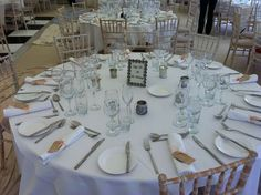 Table decoration - #marqueehireuk #marqueehire #Notts #Derby #Leicester #weddings #corporate #events