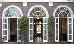Artis Parkzalen - Top Trouwlocaties - Amsterdam #trouwlocatie #trouwen #feestlocatie