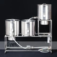 7 Best Homebrew Rigs Images Brew Stand Home Brewery