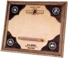 Put the pride of earning a buckle on display with custom buckle displays. Show Cattle, Rodeo Queen, Showing Livestock, Office Christmas, Western Decor, Farm Life, Secretary, Leather Working, Pageant