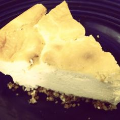 Low-Carb Vanilla Bean Cheesecake | So I Guess I Cook Now...