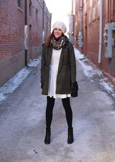 What I Wore | Winter White, Jessica Quirk, @Jessica Quirk | What I Wore, whatiwore.tumblr.com, winter white