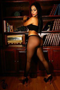 Ayisha Diaz #TITFORTAT