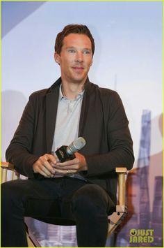Such a beautiful man ❤