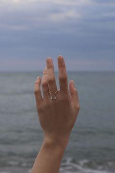 Moment - Rallou Jewellery