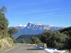 Pirineo de Huesca