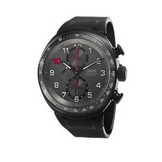 Oris Darryl O'Young Limited Edition // 774.7611.7784.RS