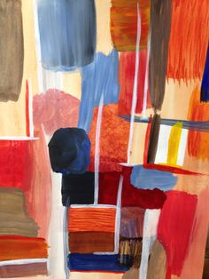 Carla 28 januari 2014 Painting, Art, Shop Signs, Painting Art, Paintings, Kunst, Paint, Draw, Art Education