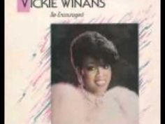 2011 Vickie Winans WE SHALL BEHOLD HIM (Vickie's 1st Rendition 1986)