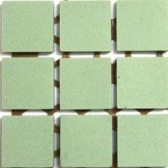 Carrelage mosaique c rame winckelmans bleu uni hexagone for Carrelage 5x5 bleu