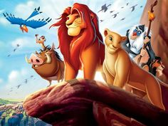 Do You Remember All Of The Characters From The Lion King?
