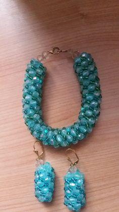 Handmade African Beads by PobugFashion on Etsy