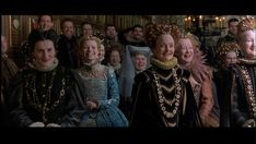 Overview of Viola's blue dress - Shakespeare in love