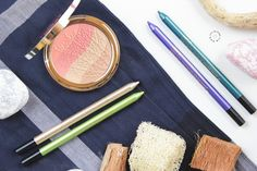 Coral Island Pupa - Review, Swatches e Photos