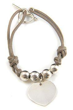 Craft ideas 8947 - Pandahall.com #bracelet #charmbracelet #pandahall