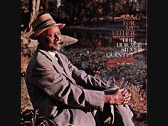 Hard bop Horace Silver - Song for My Father