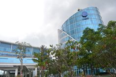 UMN Campus, Blue Campus