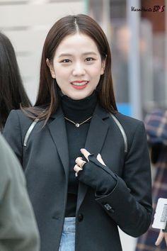 Kpop Girl Groups, Korean Girl Groups, Kpop Girls, Blackpink Fashion, Korean Fashion, Fashion Outfits, Black Pink ジス, Looks Chic, Blackpink Photos