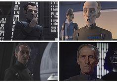 Wilhuff Tarkin Star Wars Characters, Fictional Characters, Stars, Awesome, Sterne, Fantasy Characters, Star