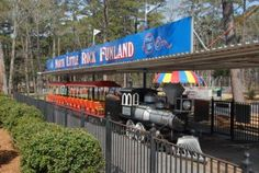FUNLAND AMUSEMENT PARK (North Little Rock, AR) is a charming, amusement park in Arkansas where the whole family can enjoy the fun and gentle rides. Little Rock Arkansas, North Little Rock, Great Places, Places To See, Places Ive Been, Vacation Trips, Vacation Ideas, Beautiful Sites, Honeymoon Ideas