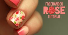 The Nailasaurus: Nail Art Tutorials (some of these are AMAAZING!!)