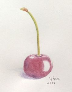 Cherry by tucna.deviantart.com on @DeviantArt