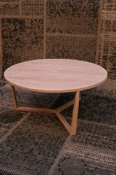 Outdoor Tables, Outdoor Decor, White Oak, Dining Area, New Homes, Outdoor Furniture, Interiors, Pure Products, House