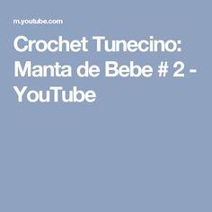 b1d08a9e3217 Crochet Tunecino  Manta de Bebe   2