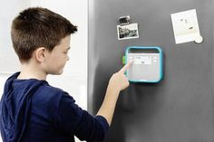 Triby Bluetooth speaker phone can replace a landline for families
