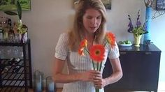 Supermarket Bouquet Challenge on Vimeo