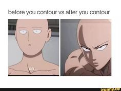 Yes one punch man