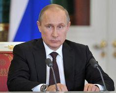 В.В. Путин стал настоящим заложником своего окружения – Кох http://joinfo.ua/politic/1190740_VV-Putin-stal-nastoyaschim-zalozhnikom-svoego.html