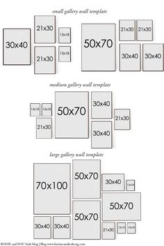 How-to-hang-a-gallery-wall-the-perfect-way-1.jpg (Imagen JPEG, 735 × 1102 píxeles) - Escalado (87 %)