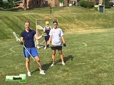 Hammer Drill - Girls Lacrosse
