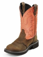 94f696290bfe Roper Women s Amelia Eagle Overlay Western Boots - Snip Toe in 2018 ...
