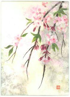 Chigirie - The art of Japanese paper tearing on Behance: