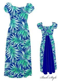 Hula Dress 323 New Dress Pattern, Dress Patterns, Samoan Dress, Island Style Clothing, Different Dress Styles, Island Outfit, Hawaii Outfits, Ethnic Fashion, Hula