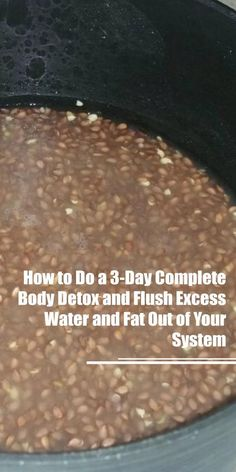 Detox diets – most of them are usually based on whole foods. The detox process in the human body includes – eliminating fat, toxins and other harmful chemicals from the body. The main reason for this cleansing process is to … 3 Day Diet Plan, Best Diet Plan, Body Detox, Detox Tea, Liver Detox, How To Detox Your Body Naturally, Best Way To Detox, Dinner Smoothie, Most Effective Diet
